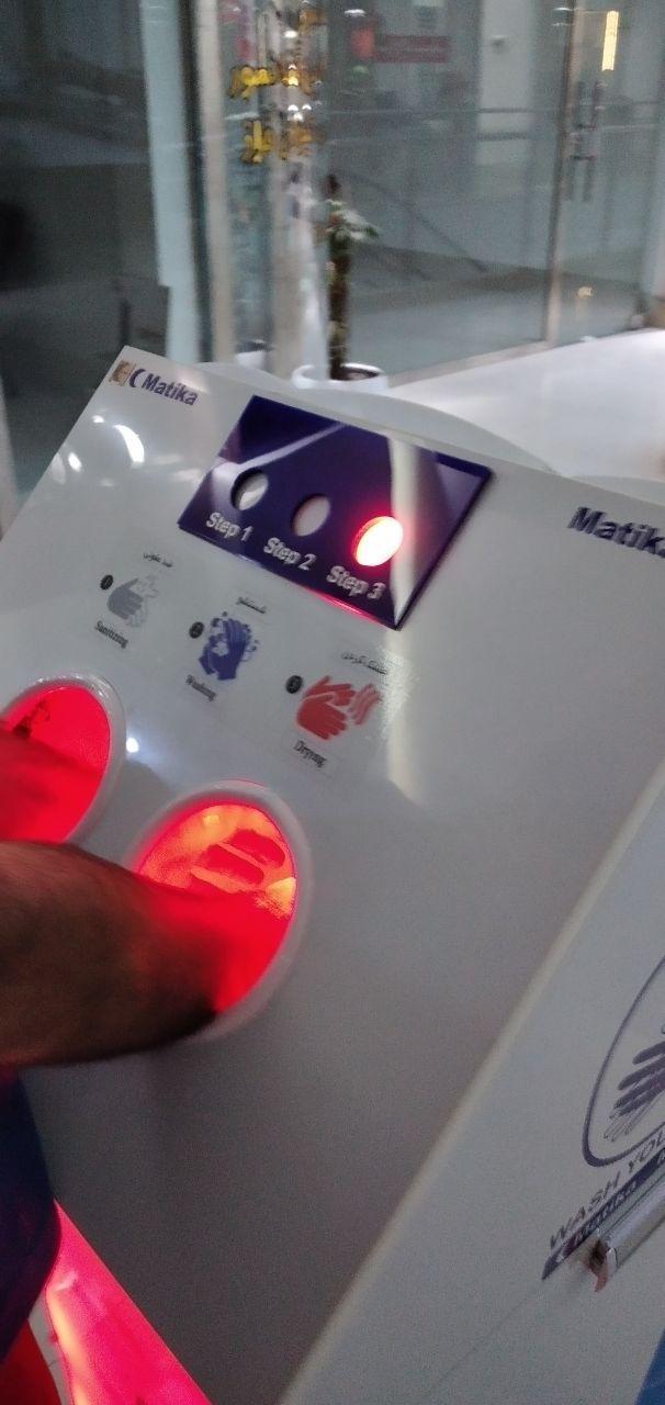 دست شوی – دست شوی اتومات – دست شوی خودکار – دستشوی اتومات - دستشوی اتوماتیک – دستشوی – شوینده دست – دستگاه شوینده دست – دستگاه دستشوی – آنتی کرونا – ضد کرونا – ضدعفونی دستها – شوینده های دست – تجهیزات بهداشتی – تجهیزات پزشکی – تجهیزات اتاق عمل – تجهیزات بیمارستان – تجهیزات بهداشتی – آنتی ویروس – تجهیزات آزمایشگاه – ضد ویروس – لامپ  uv – دستگاه ضدعفونی کننده – دستگاه uv – ضد عفونی دستها – محلول ضد عفونی – دستگاه آنتی باکتری – شستشوی اتوماتیک دست – دستگاه دست شوی – دستگاه ضد عفونی کننده دست